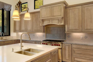 Cactus Valley New Build; <br> Design By Laura Wallace