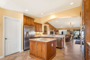 Tips for Creating an Efficient Kitchen Layout