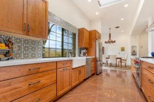 Full Kitchen Remodel; Designed by Matt Yaney