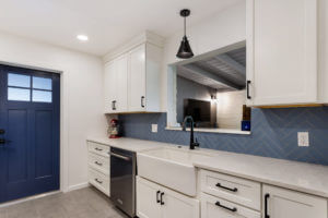 Tips for Taking Care of Your New Cabinets